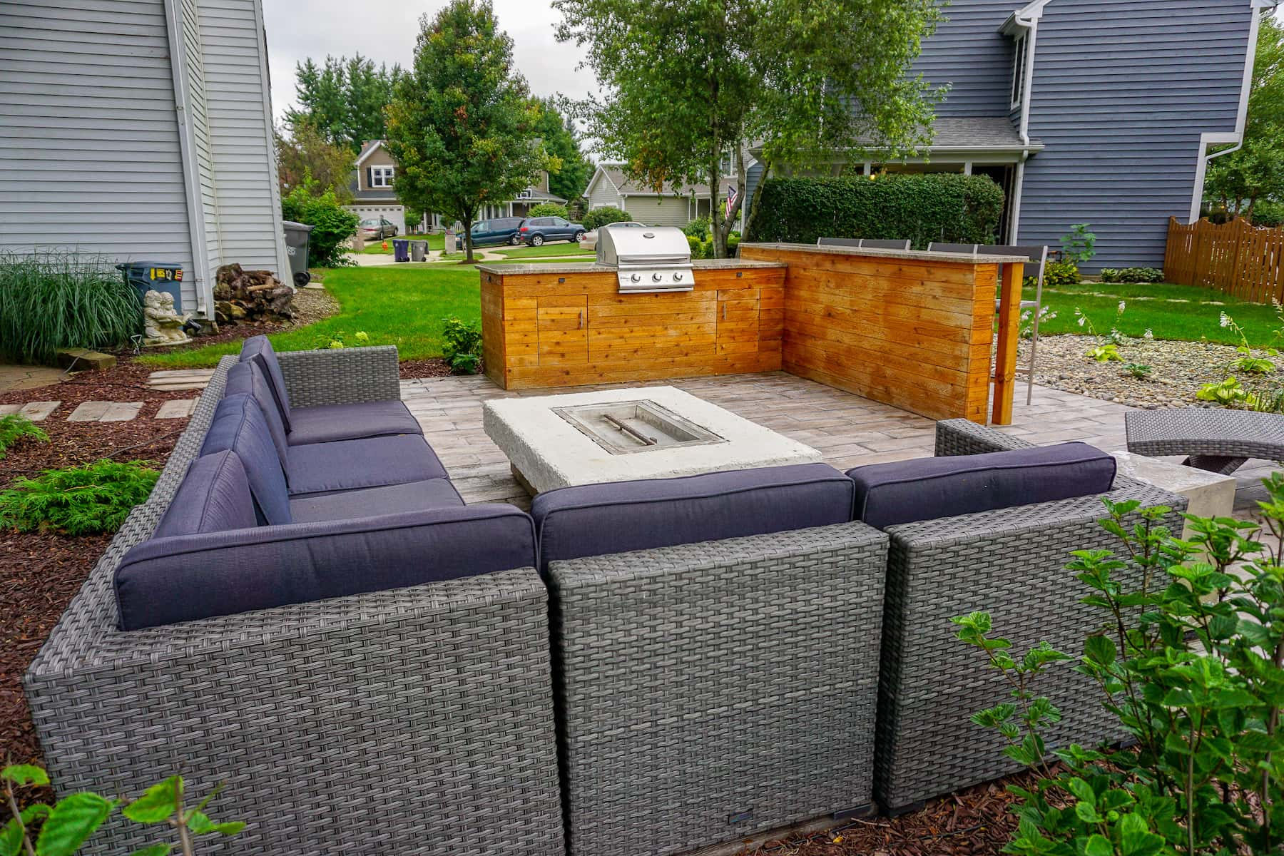 Patio and Custom Furniture